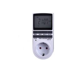 Таймер электронный с LCD дисплеем (минутный) - арт.: AE-60