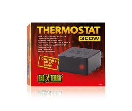 Термостат - Exo-Terra Thermostat - до 300 Вт - арт.: PT2457
