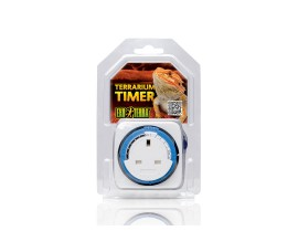 Таймер механический - Exo-Terra Analog Timer - арт.: PT2473