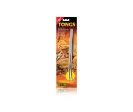 Пинцет для кормления змей и черепах - Exo-Terra Tongs - 27 см - арт.: PT2075