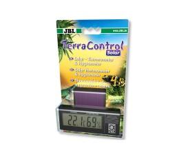Термометр и гигрометр с питанием от солнечной батареи - JBL TerraControl Solar - арт.: 7116400