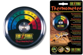 Термометр механический - Exo-Terra Thermometer - 5,5 см - арт.: PT2465