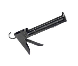 Пистолет для дозирования клея и герметика - Sparta - черный - арт.: AU-214