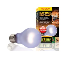 Неодимовая лампа дневного света - Exo-Terra Daytime Heat Lamp - A19 / 100 Вт - арт.: PT2111
