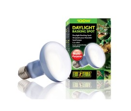 Лампа для баскинга - Exo-Terra Daylight Basking Spot - R25 / 100 Вт - арт.: PT2133