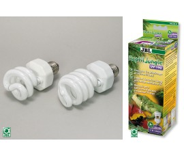 Лампа с УФ для тропических террариумов - JBL ReptilJungle UV Light - 15 W / 6500 K - 15 Вт - арт.: 6185600