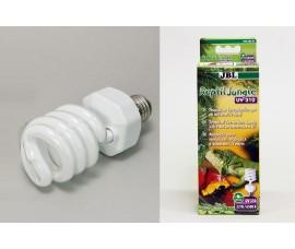 Лампа с УФ для тропических террариумов - JBL ReptilJungle UV Light - 23 W / 6500 K - 23 Вт - арт.: 6185700