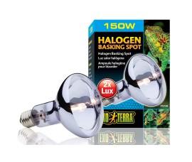 Лампа галогенная для баскинга - Exo-Terra Halogen Basking Spot - 150 Вт - арт.: PT2184