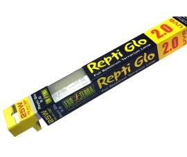 Люминесцентная лампа с УФ - Exo-Terra Repti Glo 2.0 - 25 Вт / 75 см / T8 - арт.: PT2152