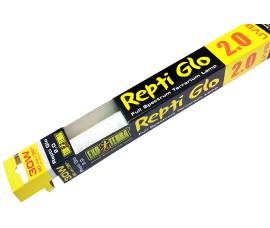 Люминесцентная лампа с УФ - Exo-Terra Repti Glo 2.0 - 30 Вт / 90 см / T8 - арт.: PT2153