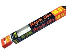 Люминесцентная лампа с УФ - Exo-Terra Repti Glo 10.0 - 20 Вт / 60 см / T8 - арт.: PT2171