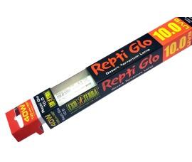 Люминесцентная лампа с УФ - Exo-Terra Repti Glo 10.0 - 40 Вт / 105 см / T8 - арт.: PT2174