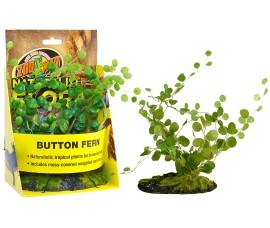 Растение иск. - Zoo Med Button Fern - Naturalistic Flora - арт.: BU-49E