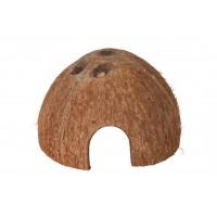 Укрытие из скорлупы кокоса - JBL Cocos Cava - size 1/2 L - арт.: 6151000