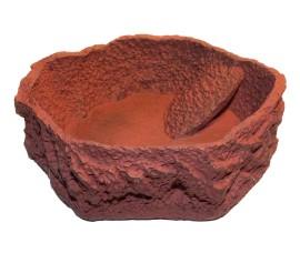 Поилка/кормушка для рептилий - JBL Reptil Bar RED - XL - красная - 20 x 18 x 6 см - арт.: 7108000
