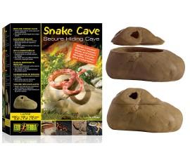 Укрытие-пещера для змей - Exo-Terra Snake Cave - Large - арт.: PT2847