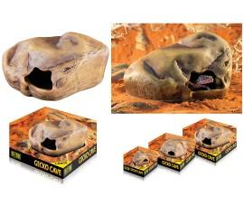 Укрытие-пещера для геккона - Exo-Terra Gecko Cave - Large - арт.: PT2866