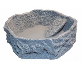 Кормушка-поилка - JBL ReptilBar Grey - L - арт.: 7107300