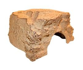 Пещера-укрытие для рептилий - JBL ReptilCava Sand - L - арт.: 7109800