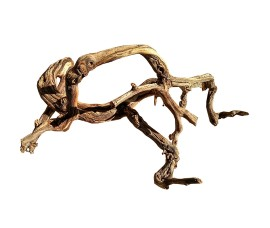 Коряга из виноградной лозы (нат.) - арт.: YP-235