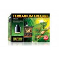 Светильник с держателем для ламп накаливания - Exo-Terra Terrarium Fixture - арт.: PT2240