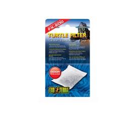 Мешочек с активными компонентами к внешнему фильтру Exo-Terra Turtle Filter FX-200 - 1 шт. - арт.: PT3639