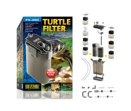 Внешний фильтр для черепах - Exo-Terra Turtle Filter FX-350 - арт.: PT3640