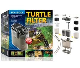Внешний фильтр для черепах - Exo-Terra Turtle Filter FX-200 - арт.: PT3630
