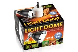 Светильник навесной для ламп накаливания - Exo-Terra Light Dome - 14 см - арт.: PT2055