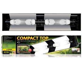 Светильник для террариумов Exo-Terra - Exo-Terra Compact Top Large - арт.: PT2228