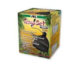 Комплект с защитным экраном для установки термоизлучателей в террариуме - JBL TempSet Heat - арт.: 7118500