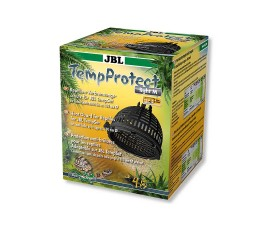 Защитный экран для безопасной установки ламп в террариумах - JBL TempProtect Light - L - арт.: 7118700