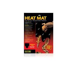 Термоковрик - Exo-Terra Heat Mat - 16 Вт - 26,5 x 28 см - арт.: PT2017