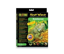 Термоковрик - Exo-Terra Heat Wave Rainforest - 4 Вт - 20 x 20 см - арт.: PT2022