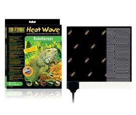 Термоковрик - Exo-Terra Heat Wave Rainforest - 8 Вт - 26,5 x 28 см - арт.: PT2024