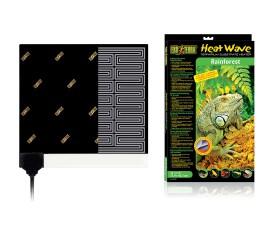 Термоковрик - Exo-Terra Heat Wave Rainforest - 12 Вт - 27,9 x 43,2 см - арт.: PT2026