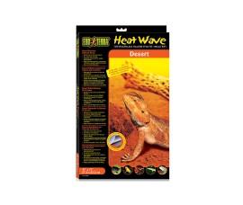 Термоковрик - Exo-Terra Heat Wave Desert - 25 Вт - 27,9 x 43,2 см - арт.: PT2040