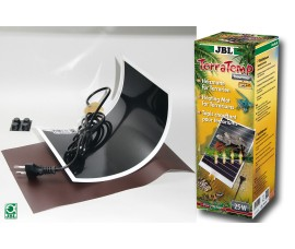 Термоковрик - JBL TerraTemp Heatmat - 15 Вт - 280 x 350 мм - арт.: 7114800