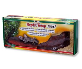 Декоративный камень с обогревателем - JBL ReptilTemp Maxi - 12 Вт -  29 x 12 см см - арт.: 7116200
