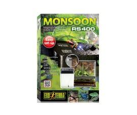 Система осадков для террариумов - Exo-Terra Monsoon RS400 - арт.: PT2495
