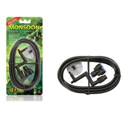 Набор для расширения системы осадков Exo-Terra Monsoon RS400 - арт.: PT2497