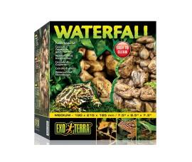 Водопад для тропического террариума - Exo-Terra Waterfall Medium - 19 x 21,5 x 18,5 см - арт.: PT2912