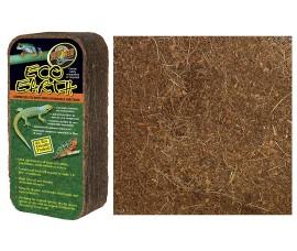 Кокосовое волокно - Zoo Med Eco Earth (brick) - 8 л - арт.: EE-10