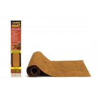 Коврик с песочным покрытием - Exo-Terra Sand Mat - Medium - 58 x 43 см - арт.: PT2563