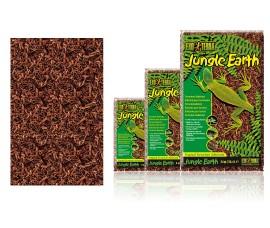 Земля тропического леса - Exo-Terra Jungle Earth - 4,4 л - арт.: PT2760