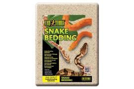 Грунт для террариума со змеями - Exo-Terra Snake Bedding - 4,4 л - арт.: PT2766