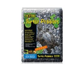 Речная галька для черепах - Exo-Terra Large Natural River Pebbles - 14-16 мм - 4,5 кг - арт.: PT3833