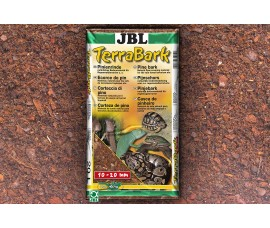Древесная кора - JBL TerraBark (10-20 мм) - 20 л - арт.: 7102200