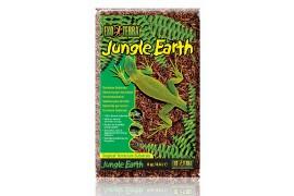 Земля тропического леса - Exo-Terra Jungle Earth - 8,8 л - арт.: PT2762