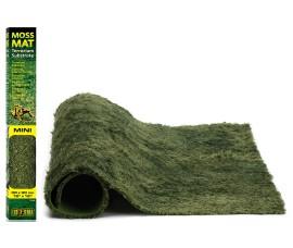Коврик из искусственного мха - Exo-Terra Moss Mat - Mini - 30 x 30 см - арт.: PT2480